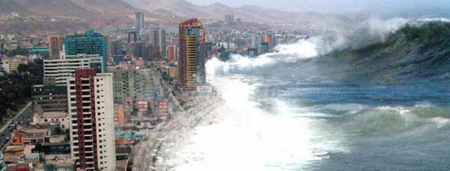 Maremoti e tsunami